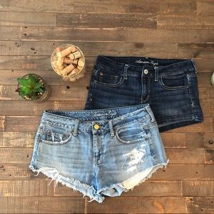 2 for $20 | American Eagle | Size 10